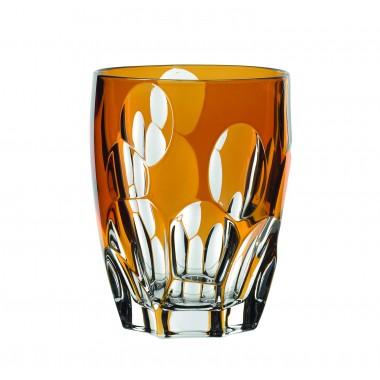Ly whisky pha lê ĐK 8.6 cm (300ml) 95682 Prezioso vàng Nachtmann - Đức