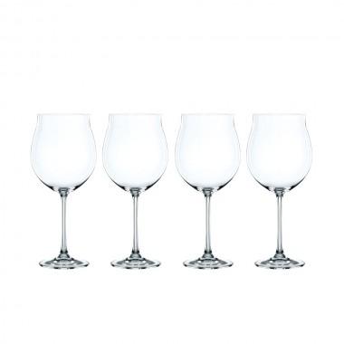 Bộ 4 ly Pinot Noir Vivendi Premium Nachtmann - Đức