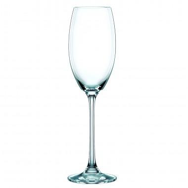 Bộ 4 ly Champagne Vivendi Premium Nachtmann - Đức