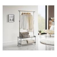 Giá treo quần áo di động LS-3859 Living Star - Hàn Quốc