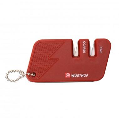 Mài dao 4342 (đỏ) Wusthof - Đức
