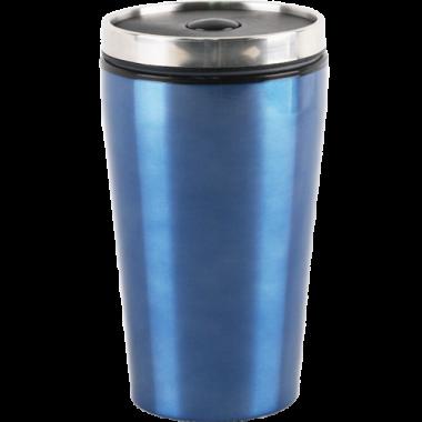 Cốc nước cá nhân CP3881 (inox,Blue)