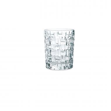 Ly whisky pha lê ĐK 0.9 cm (330ml) 92054 Bossa Nova Nachtmann - Đức