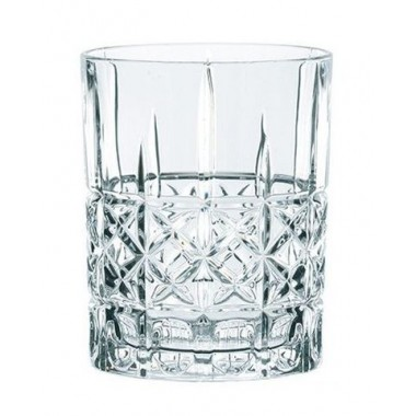 Ly whisky Diamond Highland 96092 Nachtmann - Đức