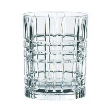 Ly whisky Square Highland 96091 Nachtmann - Đức