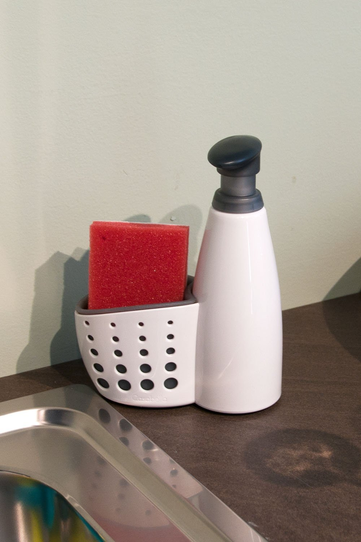 Bình đưng chất tẩy rửa an toàn vệ sinh
