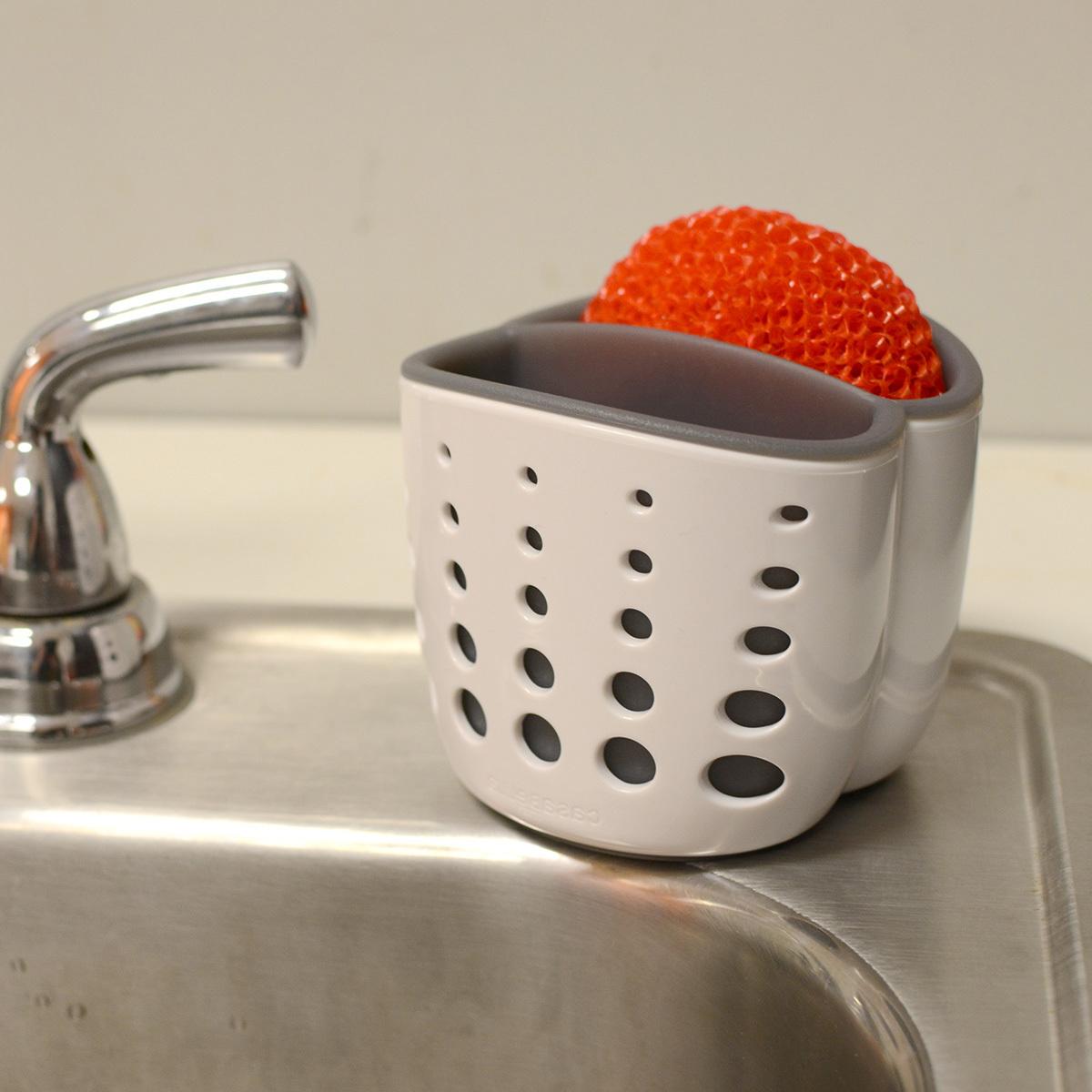Giỏ đựng đồ cọ rửa dùng trong bếp
