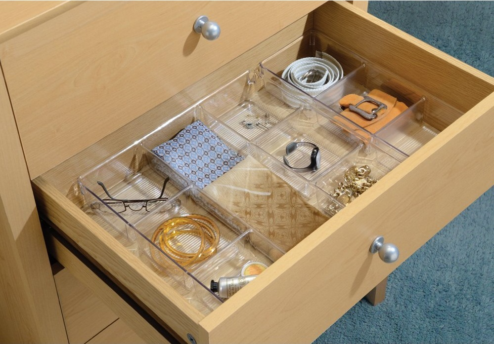 Khay để đồ 7 ngăn Linus Interdesign