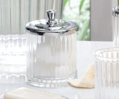 Hộp đựng đồ vệ sinh cá nhân Alston Interdesign (Sml)