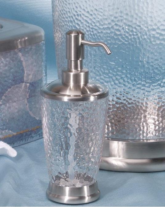 Bình đựng dầu gội, sữa tắm Rain Interdesign