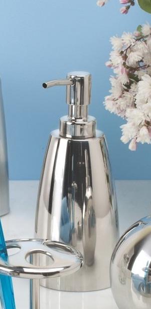 Bình đựng dầu gội, sữa tắm Forma SS Interdesign