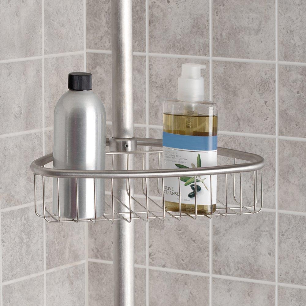 Cây để đồ nhà tắm inox Forma Interdesign