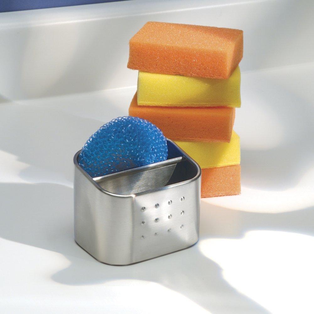 Khay để mút tắm & mút tắm Forma Dual Interdesign