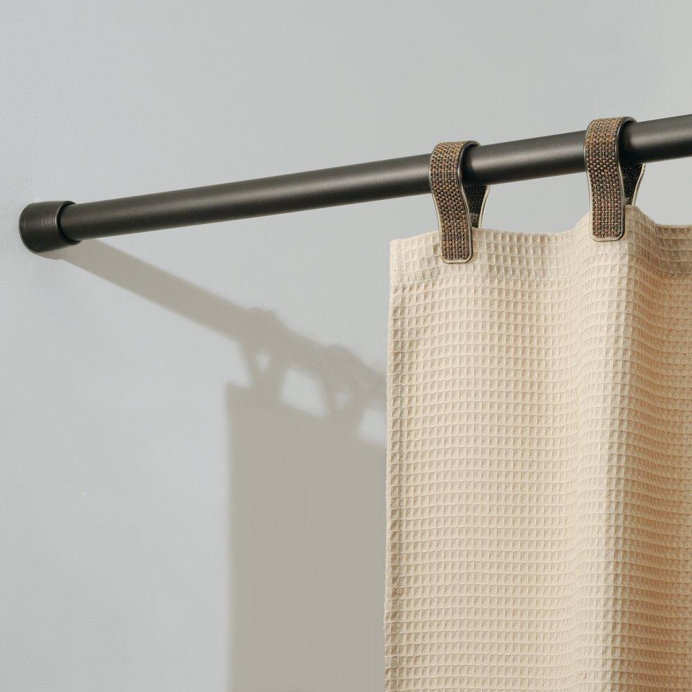 Thanh treo rèm tắm inox Cameo Interdesign (S)