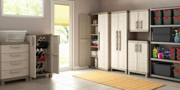 Hộp chứa đồ Bi-Box - lựa chọn hoàn hảo trong việc cất và lưu trữ đồ dùng trong gia đình