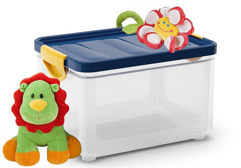hộp nhựa chứa đồ nhập khẩu Italia thân trong suốt