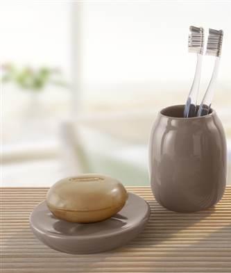 Khay đựng xà phòng bằng gốm sản xuất tại Hi Lạp