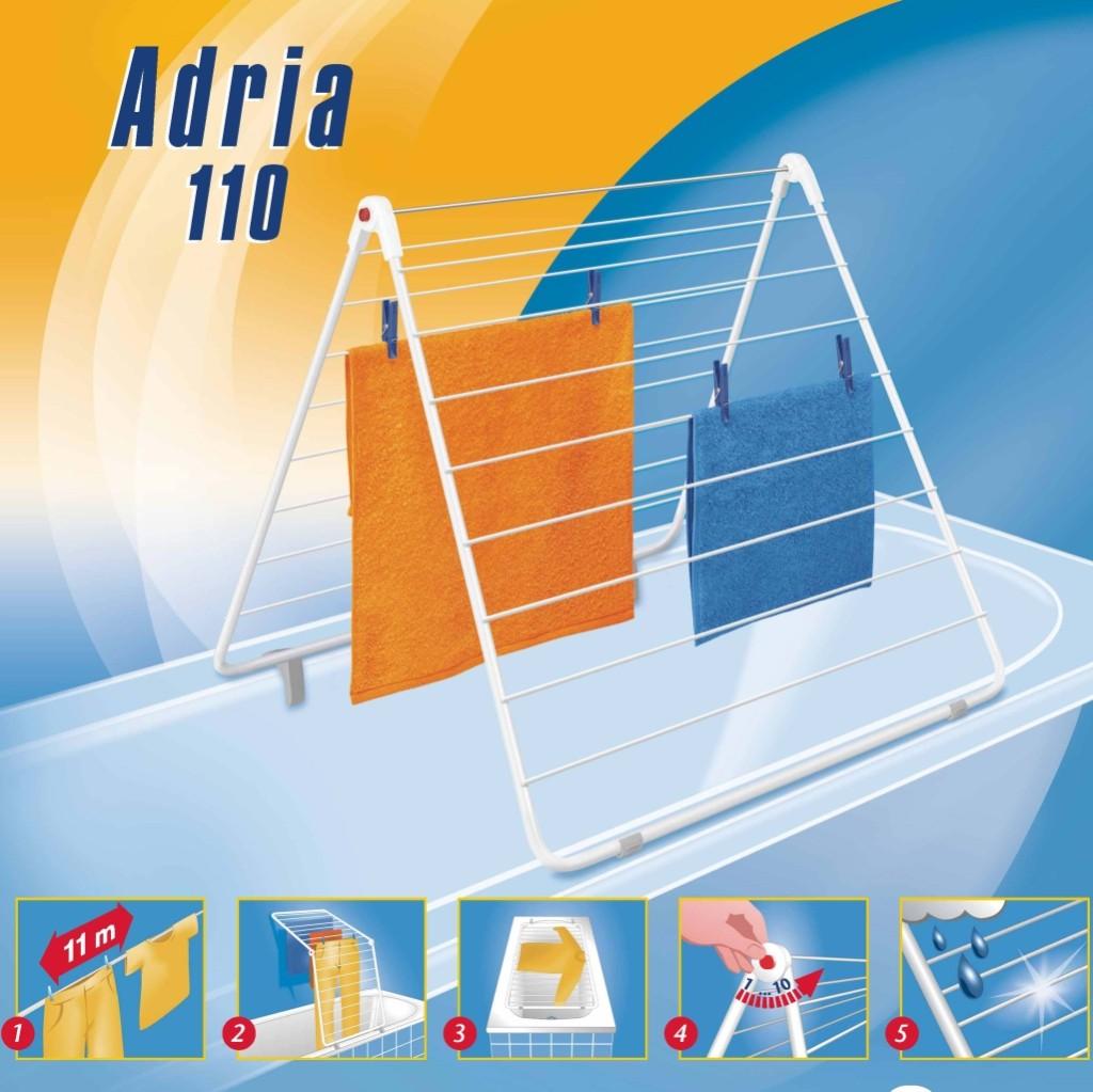 Giá phơi ADRIA 110 Leifheit