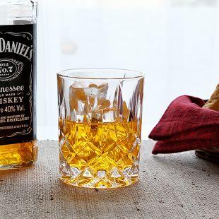 Ly uống rượu Whisky đẹp,sang trọng
