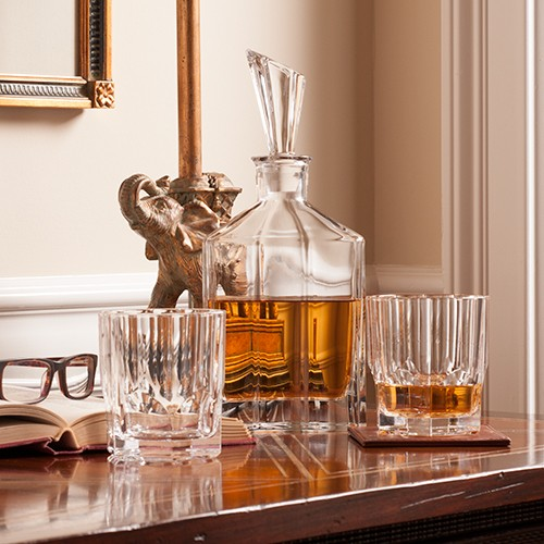 cách chọn ly uống rượu whisky